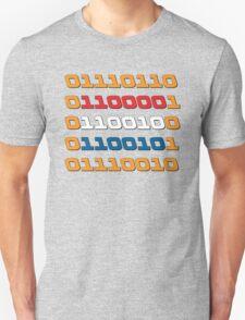 Binary Vader T-Shirt