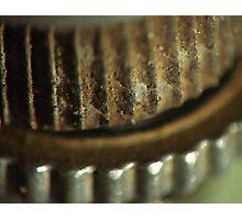 Lighter Wheel Photographic Print