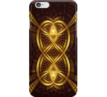 iPhone cover - Hearts Entwined iPhone Case/Skin