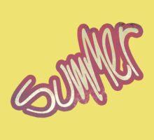 Summer Dreams Kids Clothes