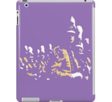 LSU Marching Band Case iPad Case/Skin