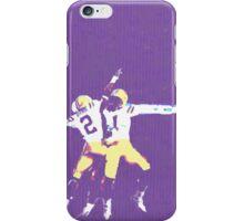 LSU Football phone case iPhone Case/Skin
