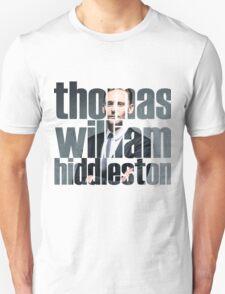 TWH: Suits Unisex T-Shirt