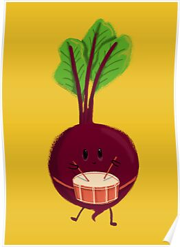 Drum Beat Beet by Budi Satria Kwan