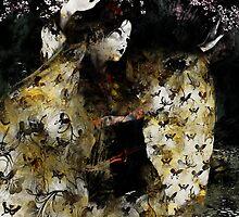 Miyako Odori II by Maynard Ellis