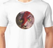 Ground Control to Major Tom Unisex T-Shirt