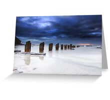 Coledale Calling... Greeting Card