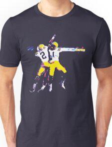 LSU Football Tee Unisex T-Shirt