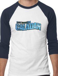 Caladan Tourism Tee Men's Baseball ¾ T-Shirt
