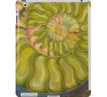 Nautilus iPad Case/Skin