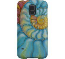 Eternity Samsung Galaxy Case/Skin