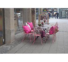 Essen Germany Photographic Print