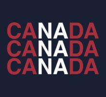 CANADA Kids Clothes