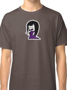 DigiDoodles: Spooki Classic T-Shirt