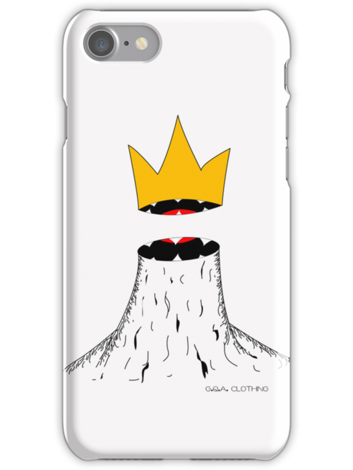 MONSTER by Stuzo Clothing