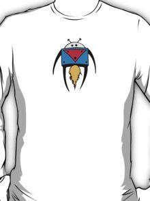 DigiDoodles: Rockets T-Shirt