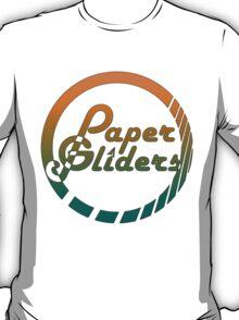 Paper Gliders (Color Design) T-Shirt