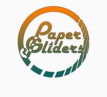 Paper Gliders (Color Design) Unisex T-Shirt