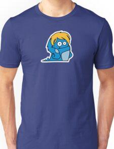 DigiDoodles: Flauschi Unisex T-Shirt