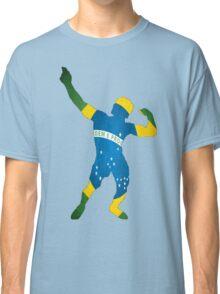 Zyzz - Brazil Classic T-Shirt