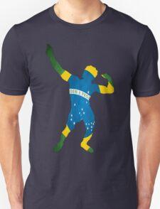Zyzz - Brazil T-Shirt