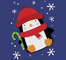 Holiday Penguin T-Shirt