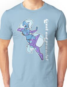 The Great and powerful Simple Unisex T-Shirt