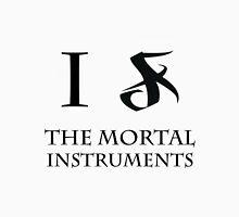 I Love The Mortal Instruments T-Shirt
