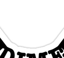 Dimebag Darrell R.I.P Sticker