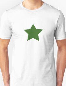 Verda Stelo T-Shirt
