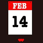 VALENTINE CARD AND GIFT T-SHIRT - A DATE TO BE REMEMBERED by Colleen2012