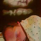 BABY BOY BENJAMIN by Lance Barnard