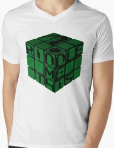 Riddle's Cube T-Shirt