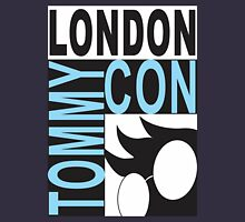 London Tommy Con Unisex T-Shirt