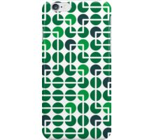 Mazes and patterns: labyrinth iPhone Case/Skin