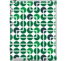 Mazes and patterns: labyrinth iPad Case/Skin