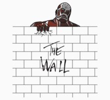 The Wall by Coconutman