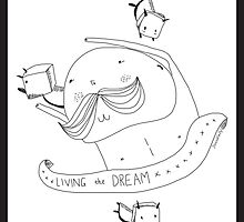 Dream by doodleby