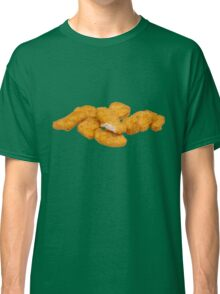 Chicken Nuggets Classic T-Shirt