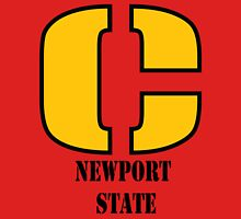 Newport State Unisex T-Shirt
