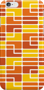 Mazes and patterns: rectangle by digitalstoff