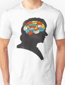 Bilbo Phrenology T-Shirt