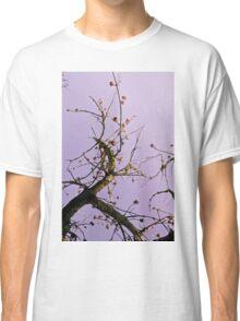 PURPLE SKY Classic T-Shirt