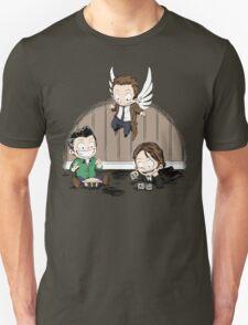 Supernatural kids Unisex T-Shirt