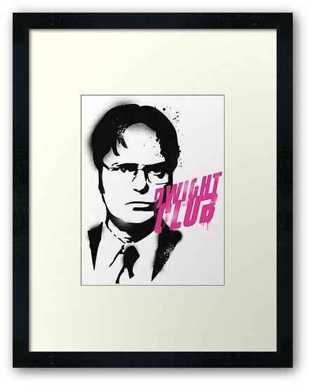 Dwight Club by Bdesigns