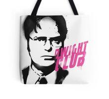 Dwight Club Tote Bag