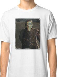 Frankenstein's Monster wants you Classic T-Shirt