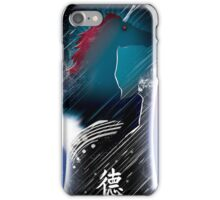 Space Galloping iPhone Case/Skin
