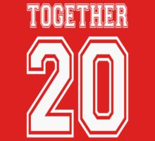 TOGETHER SINCE 2014 - VALENTINE'S DAY T-Shirt