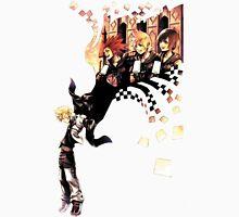 Kingdom Hearts - Roxas Unisex T-Shirt
